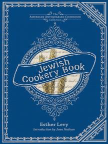 Jewish Cookery Book: On Principles of Economy