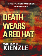 Death Wears a Red Hat