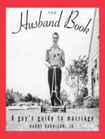 The Husband Book