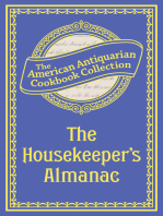 The Housekeeper's Almanac