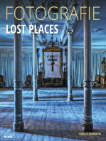 Fotografie Lost Places
