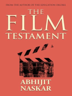 The Film Testament