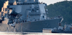 How Could The Navy Destroyer Collision Happen?
