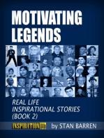Motivating Legends