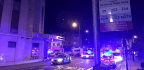 A 'Major Incident' in London