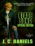 Blade Song Special Edition