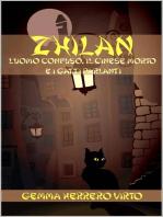 Zhilan (L'uomo confuso, il cinese morto e i gatti parlanti)
