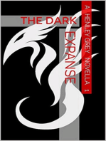 The Dark Expanse - Novella 1