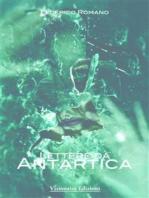 Lettere Da Antartica