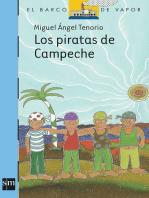 Los piratas de Campeche