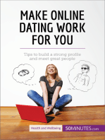 Make Online Dating Work for You