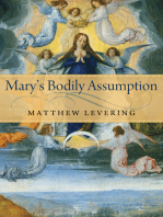 Mary's Bodily Assumption