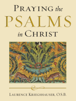 Praying the Psalms in Christ
