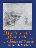 Machiavelli, Leonardo, and the Science of Power