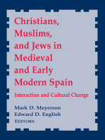 Christians, Muslims, and Jews in Medieval and Early Modern Spain