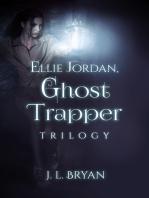 Ellie Jordan, Ghost Trapper Books 1