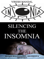 Silencing The Insomnia