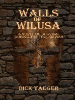 Walls of Wilusa