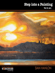 Step into a Painting: Art: Creative Portfolio Series, #9