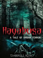 Hyabusa