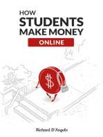 How Students Make Money Online