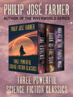 Three Powerful Science Fiction Classics