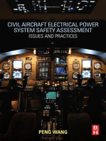 Civil Aircraft Electrical Power System Safety Assessment: Issues and Practices