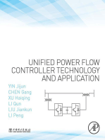 Unified Power Flow Controller Technology and Application