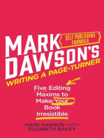 Writing A Page-Turner