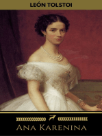 Ana Karenina (Golden Deer Classics)