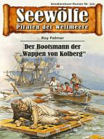 Seewölfe - Piraten der Weltmeere 319