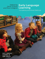 Early Language Learning