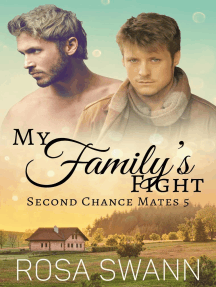 My Family's Fight: Second Chance Mates, #5