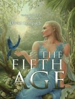 The Fifth Age; Verdan Chronicles Volume 9