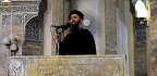It's 'Highly Likely' ISIS's Baghdadi Is Dead, Russia Says