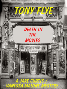 Death in the Movies, A Jake Curtis / Vanessa Malone Mystery