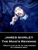 The Maid's Revenge