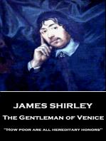 The Gentleman of Venice