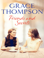 Friends and Secrets