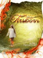 Firstborn (Elemental Reign #1)
