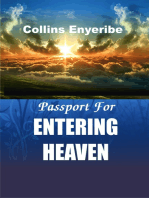 Passport for Entering Heaven