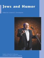 Jews and Humor