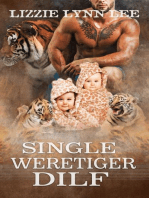 Single Weretiger DILF