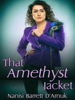 That Amethyst Jacket