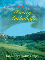 Classical Touch Poetry Anthology