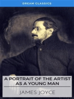 A Portrait of the Artist as a Young Man (Dream Classics)