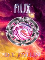 Flux (Starblind #3)