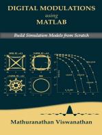 Digital Modulations using Matlab