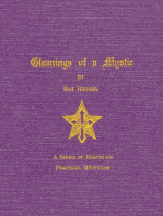 Gleaning of a Mystic