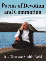 Poems of Devotion and Commotion